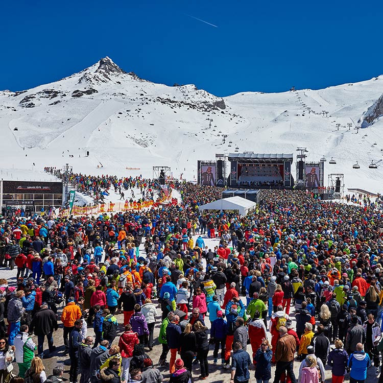 Events in Ischgl